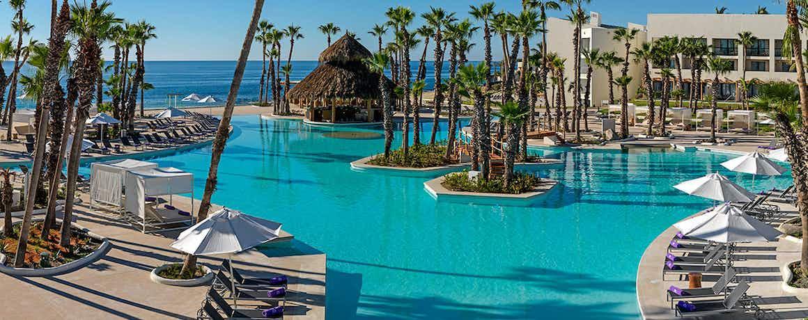 Paradisus Los Cabos - All Inclusive