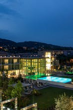 Aqualux Hotel Spa & Suite