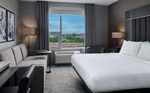 TownePlace Suites Boston North Medford