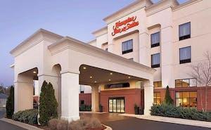 Hampton Inn & Suites Birmingham Airport Area
