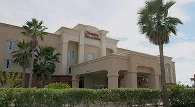 Hampton Inn & Suites Brownsville