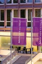 Mercure Hotel München Ost Messe