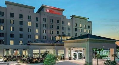 Hilton Garden Inn San Antonio@the Rim