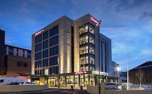 Hampton By Hilton Dundee City Center