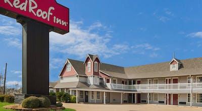 Red Roof Inn Waco