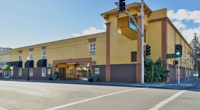 Napa Valley Hotel & Suites