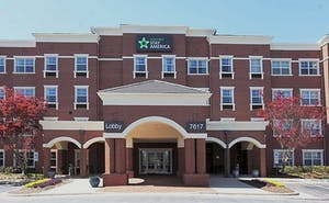Extended Stay America Suites Greensboro Airport