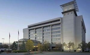 Embassy Suites - Columbus