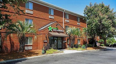 Extended Stay America Suites Charleston Northwoods Blvd