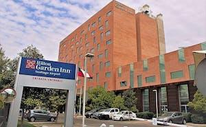 Hilton Garden Inn Santiago Airport