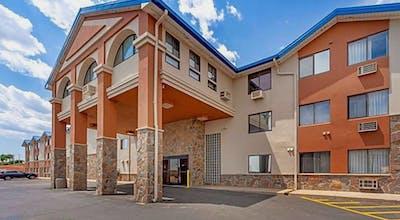 Econo Lodge Black Hills