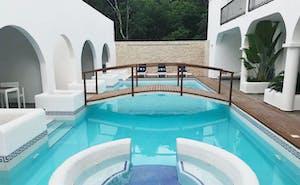 Mediterráneo Hotel Tulum
