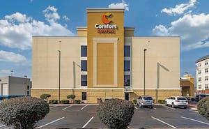 Comfort Suites Anderson-Clemson