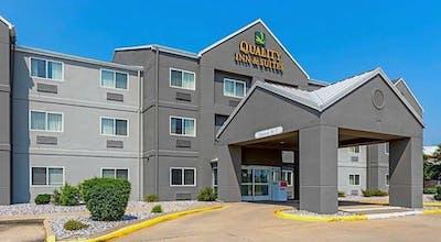 Quality Inn & Suites Keokuk North