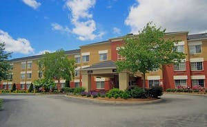Extended Stay America Suites Boston Burlington