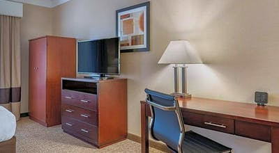 Comfort Suites Linn County
