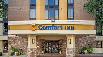 Comfort Inn Shady Grove - Gaithersburg - Rockville