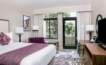 Hotel Siri Downtown - Paso Robles