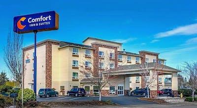 Comfort Inn and Suites Salem