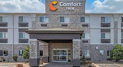 Comfort Inn Oklahoma City South - I-240