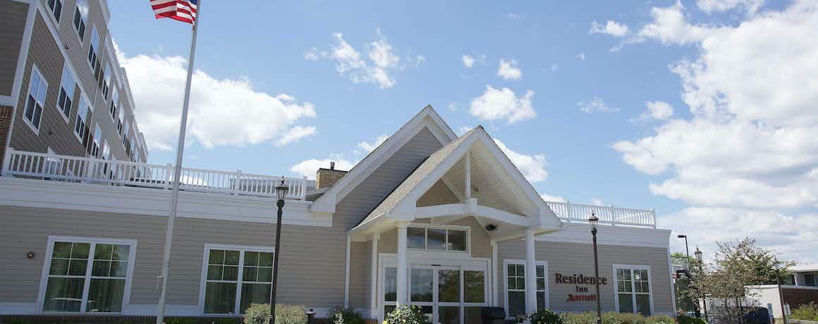 Residence Inn by Marriott Newport/Middletown