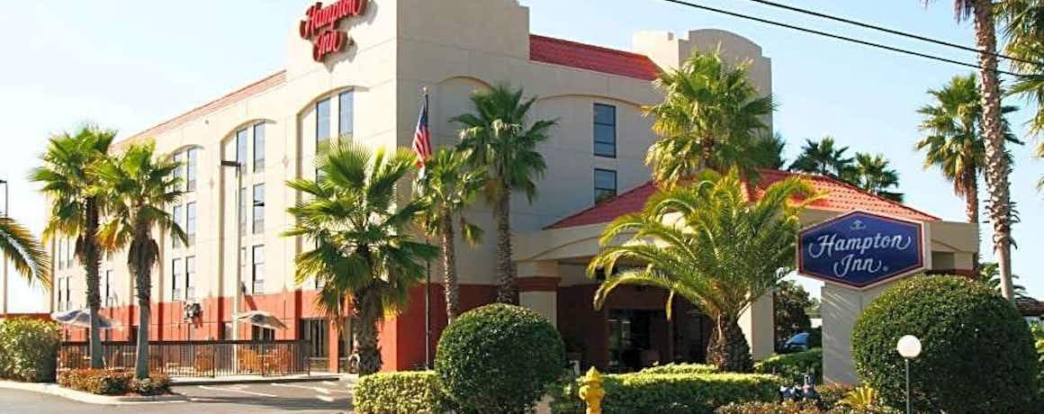 Hampton Inn St. Augustine-I-95