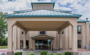 Econo Lodge Ankeny - Des Moines