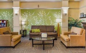 Sleep Inn & Suites Fort Stockton