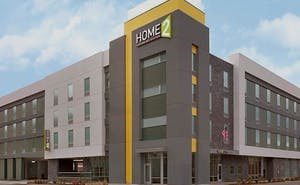 Home2 Suites by Hilton Eugene Downtown University Area