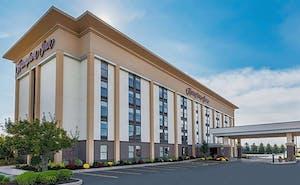 Hampton Inn Buffalo-Airport / Galleria Mall