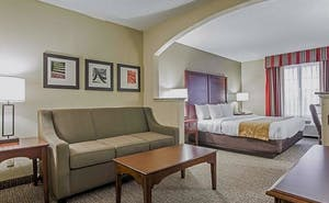 Comfort Suites Sumter