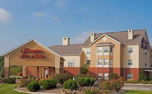 Hampton Inn & Suites Cleveland SE Streetsboro