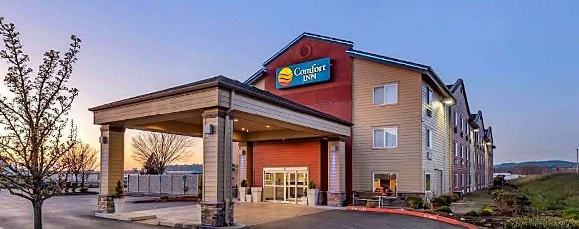 Comfort Inn Troutdale-Portland East