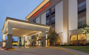 Hampton Inn Fort Worth Southwest Cityview