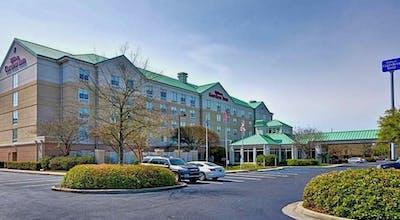 Hilton Garden Inn Mobile East Bay/Daphne
