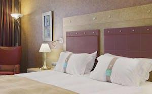 Holiday Inn Athens - Attica Avenue