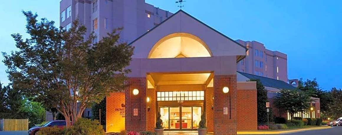 Homewood Suites by Hilton Falls Church - I-495 at Rt. 50