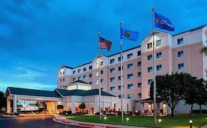 Hilton Garden Inn Oklahoma City Airport