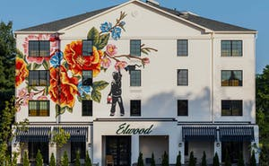 Elwood Hotel and Suites