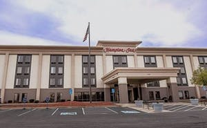 Hampton Inn Louisville North/Clarksville