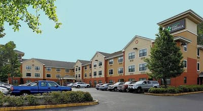 Extended Stay America Suites Olympia Tumwater