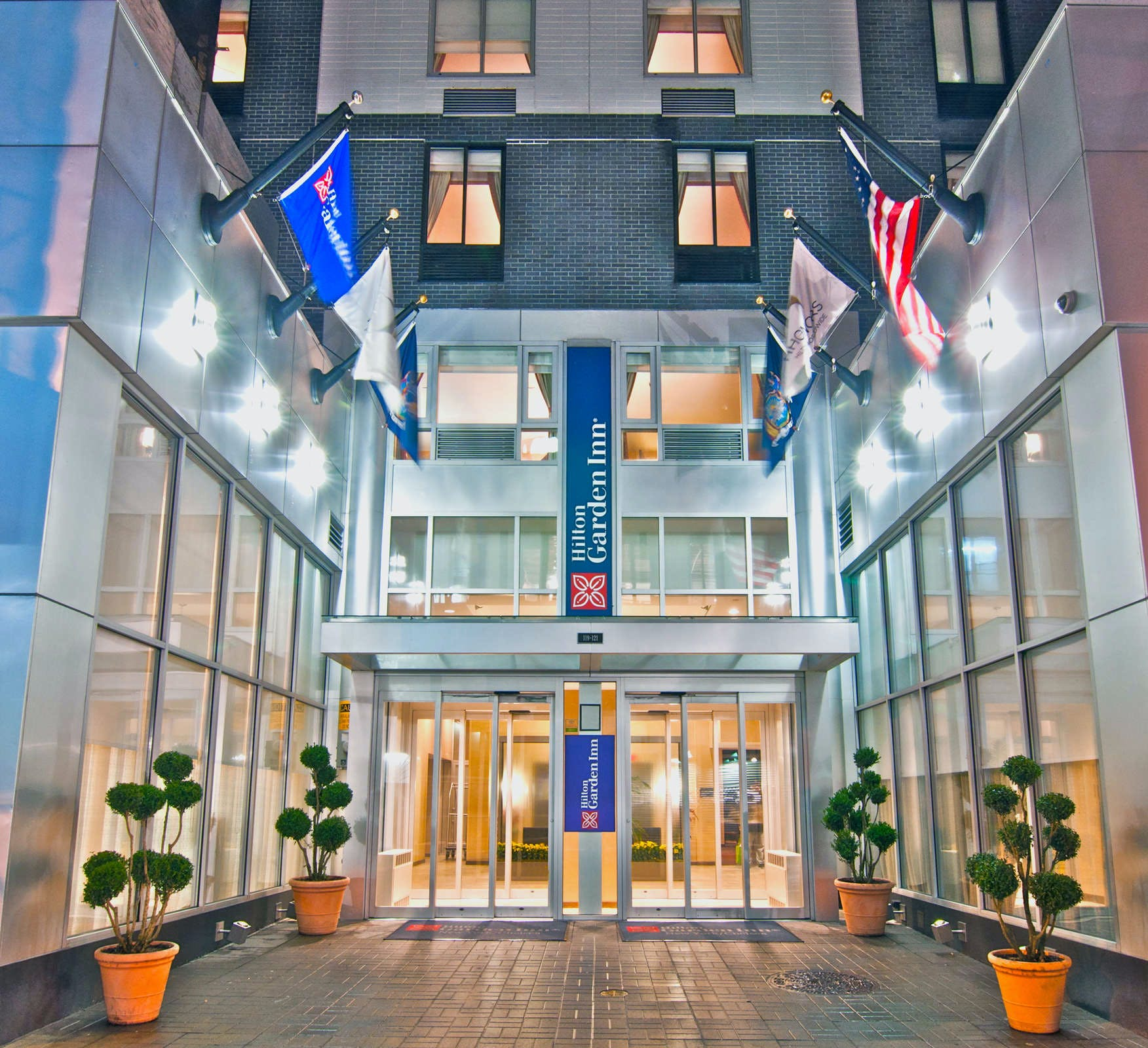 Hilton Garden Inn New York-Chelsea