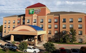 Holiday Inn Express Hotel & Suites Springfield Medical District