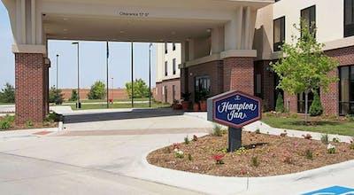 Hampton Inn Omaha West-Lakeside