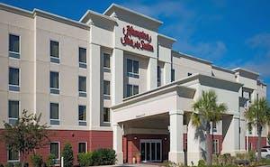 Hampton Inn & Suites Mobile I-65@ Airport Blvd