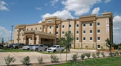 Hampton Inn & Suites Cleburne, TX