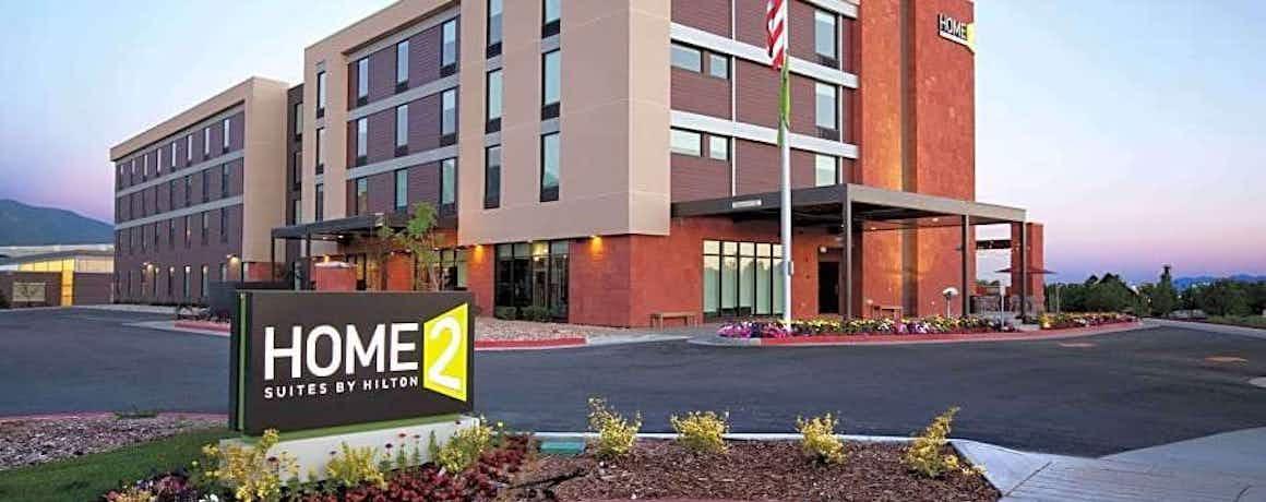Home2 Suites by Hilton Salt Lake City/Layton, UT