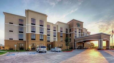 Homewood Suites Victoria, TX