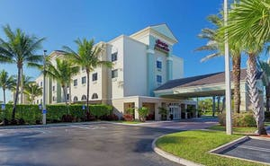 Hampton Inn & Suites Wellington