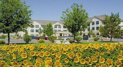 Extended Stay America Suites Reno South Meadows